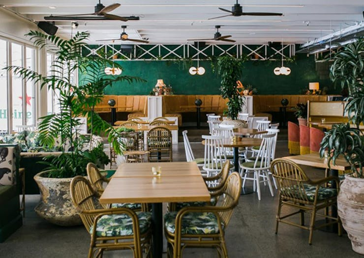 Here's Where To Eat And Drink This Labour Day In Auckland