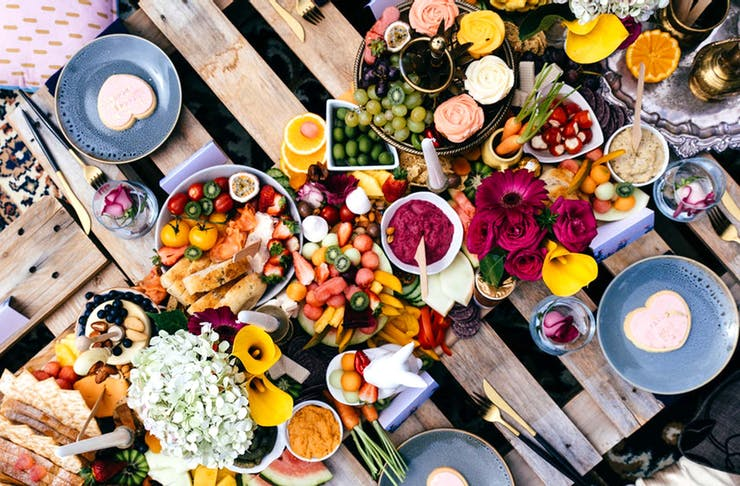 Where To Find The Best Grazing Platters In Auckland