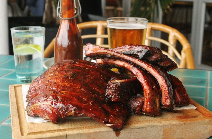 Where To Find The Best Ribs In Auckland