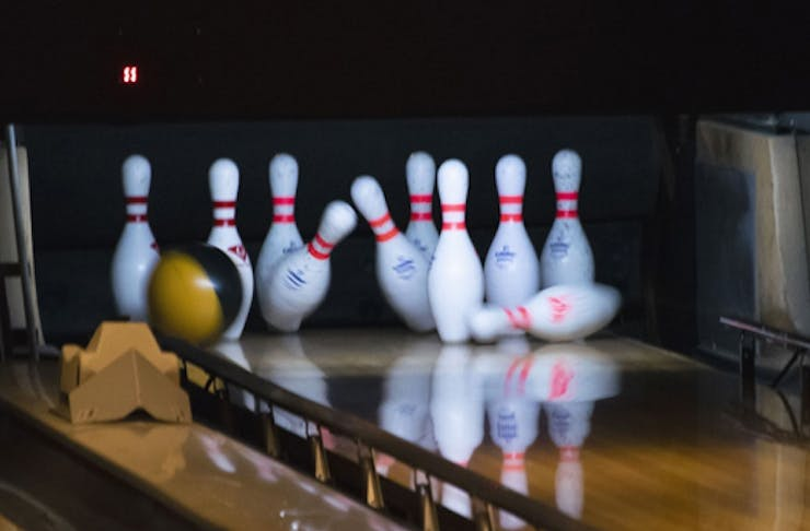 Where To Go Tenpin Bowling In Auckland