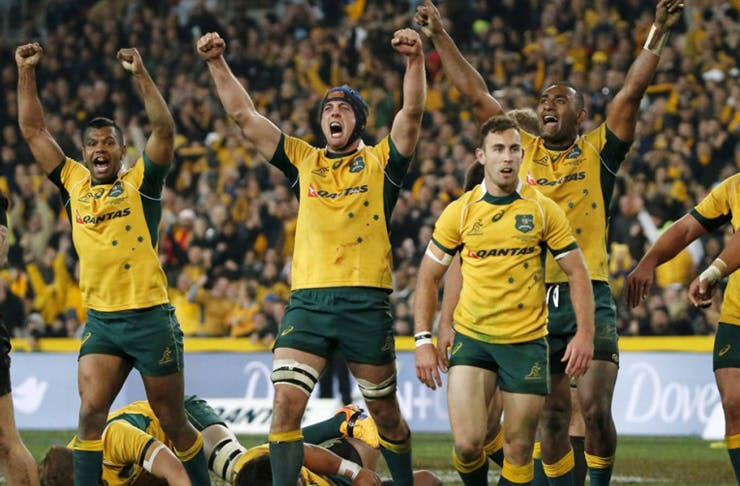 Where To Watch The Rugby World Cup Brisbane