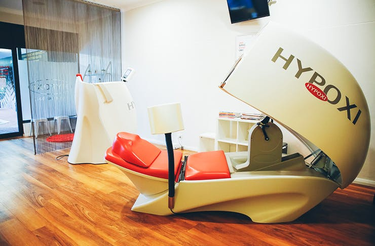 Where to get hypoxi Brisbane