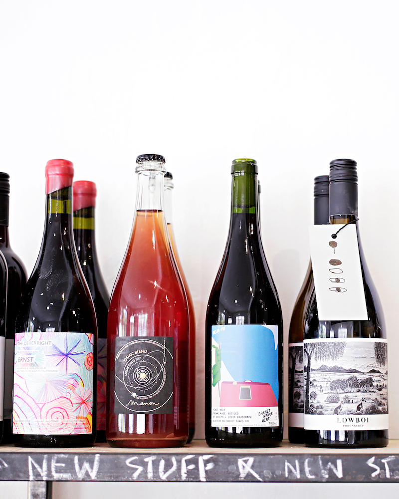 Where To Buy Natural Wine Perth