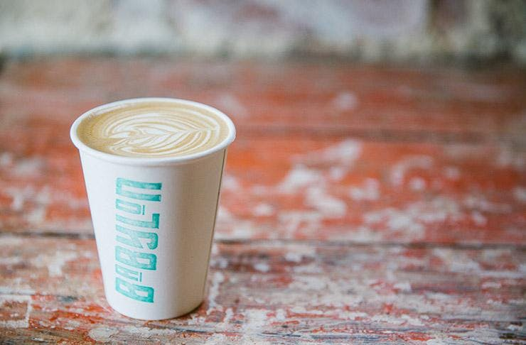 Where To Get Your Caffeine Fix In Leederville, Perths Best Coffee, Perth Coffee, Leederville
