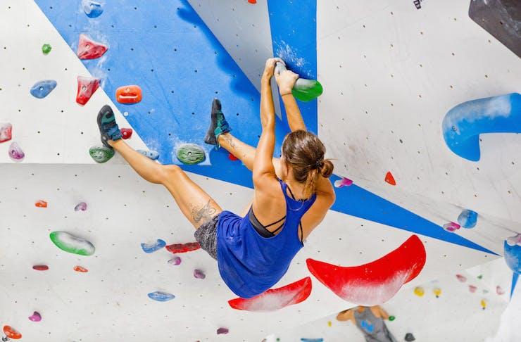 Rock Climbing Perth