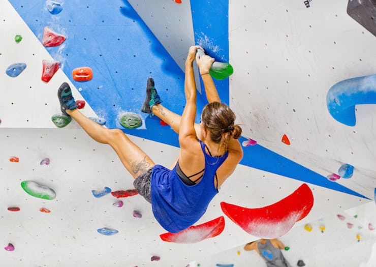 Where To Go Rock Climbing In Perth