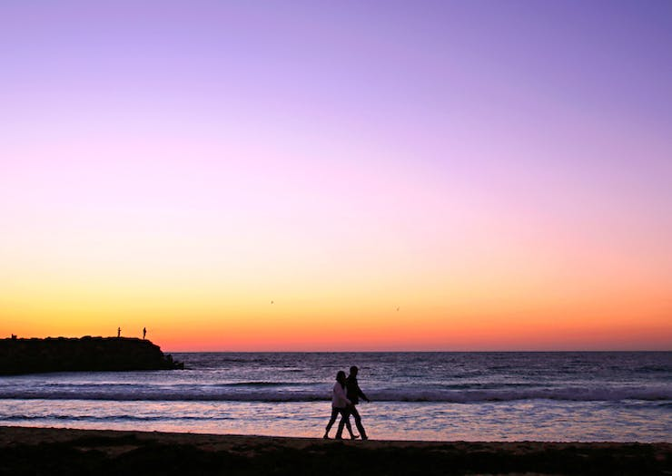 The Most Romantic Places To Propose In Perth Perth The Urban List