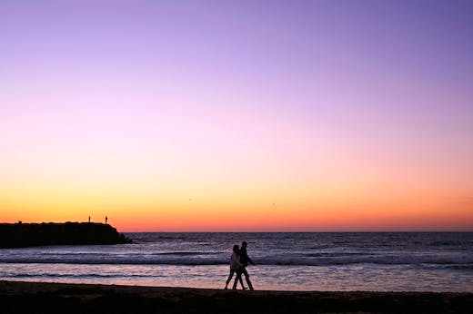 Pack The Picnic Basket, Here's Where To Watch The Sunset In Perth