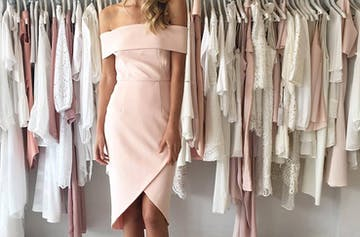 Where To Buy Bridesmaid Dresses In Perth
