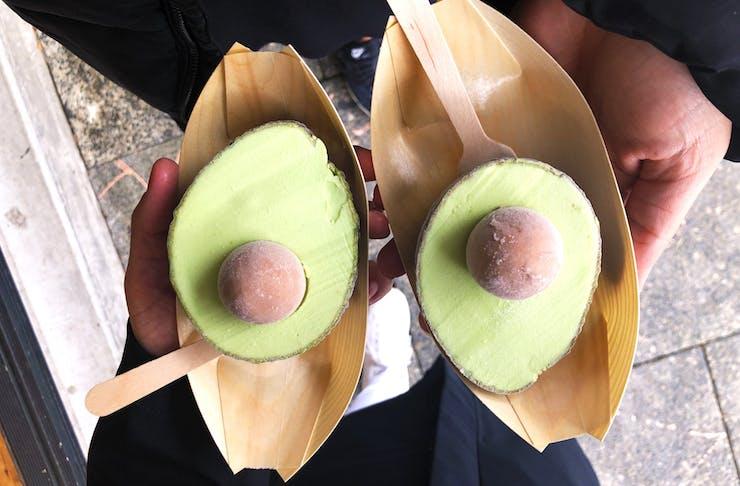 vegan-avocado-gelato-perth