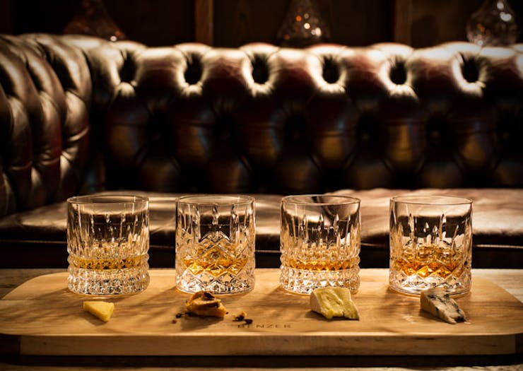 Cheers Guys, Here Are A Bunch Of Boozy Classes Coming Up In Sydney