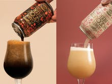 Prepare To Have Your Mind Blown, Whittaker's And Garage Project Have Just Dropped A Chocolate Beer
