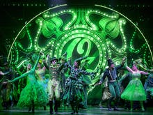 Grab Your Broomstick, Broadway Hit Musical 'Wicked' Is Coming To Auckland