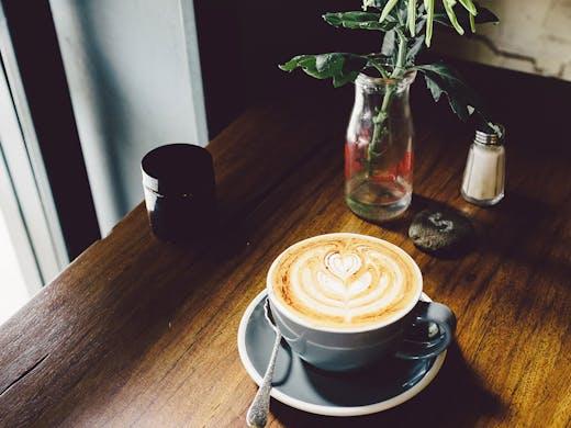 Wicks Park Cafe Marrickville Sydney