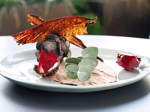 Wildflower Perth Restaurant