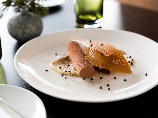 Wildflower, Restaurant, Perth, Fine Dining, Perths Best Restaurants, COMO The Treasury