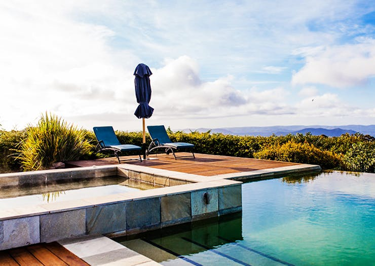 Win a luxury escape to Spicers Retreats