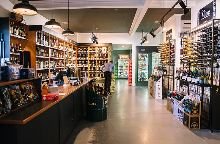 Perth's Best Boutique Bottleshops