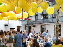Clear Your Calendar, Here's Everything You Need To See, Eat And Do At YELLO Festival