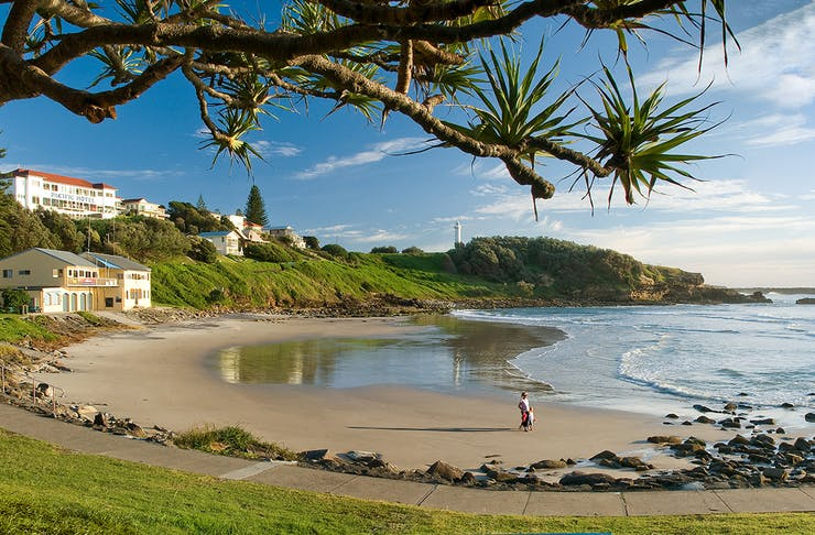 Yamba travel guide