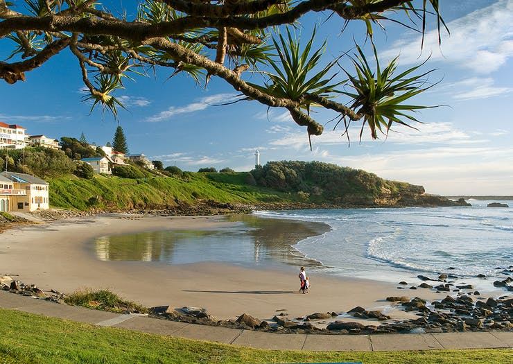 The Urban List's Weekender Guide To Yamba