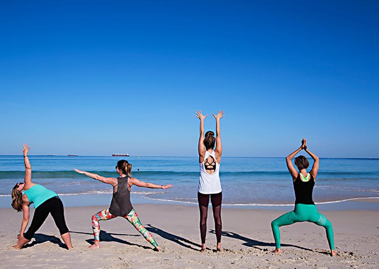Amazing Yoga Retreats You Need To Book Before 2017 Is Over