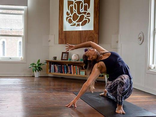 Yoga Alchemy Northbridge Vinyasa Yoga in Perth