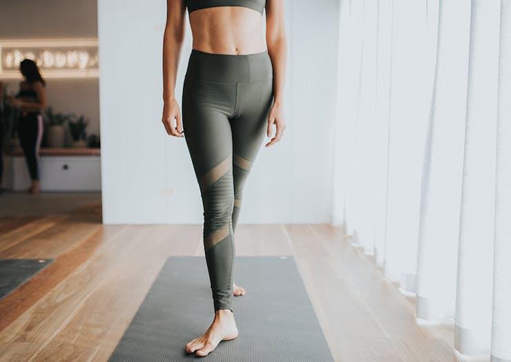 Get Your Zen On With The Coast's Best Yoga Studios