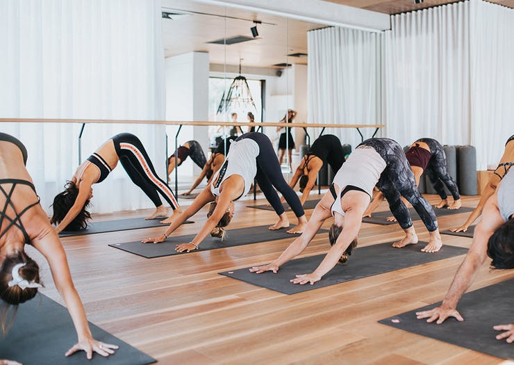 Get Bendy | The Best Yoga Studios On The Gold Coast