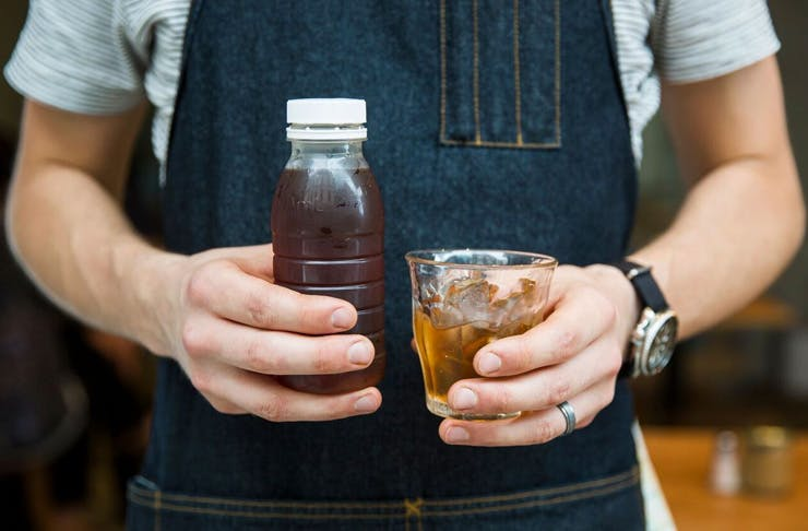 best cold brew coffee Sydney