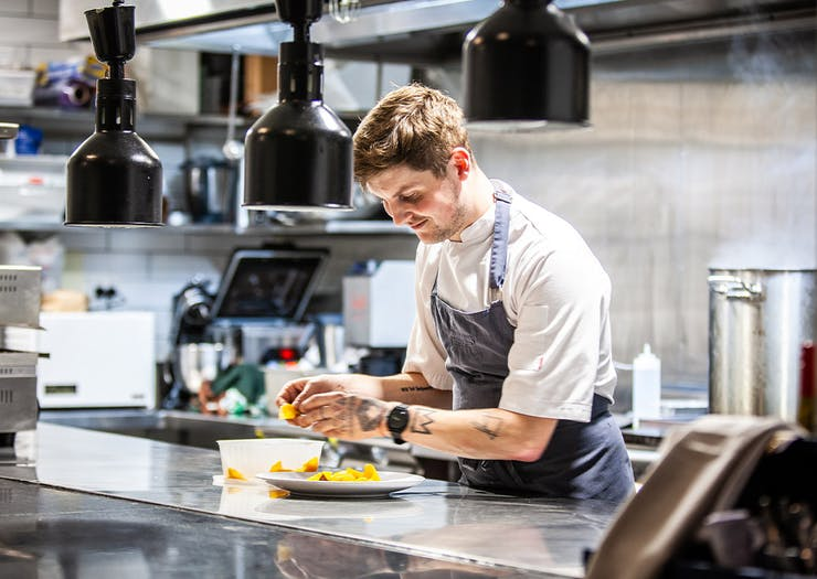 Under The Radar: Three Young Chefs On The Rise In Brisbane