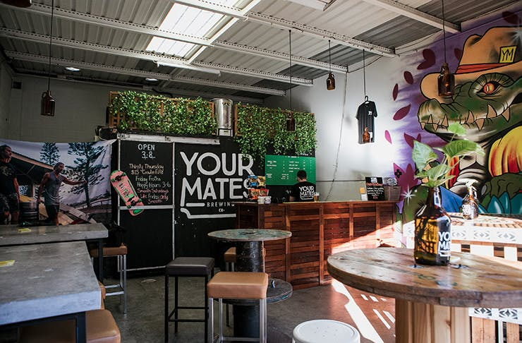 Your Mates Taproom