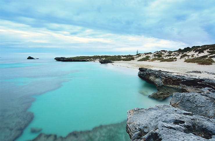 Your Rottnest Island Winter Bucket List