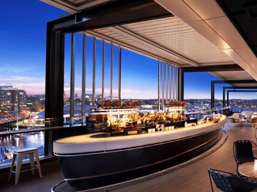 Zephyr Bar Sydney Sydney Urban List