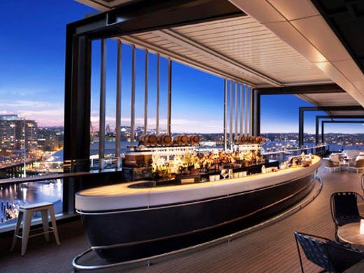 Zephyr Bar Sydney Sydney The Urban List