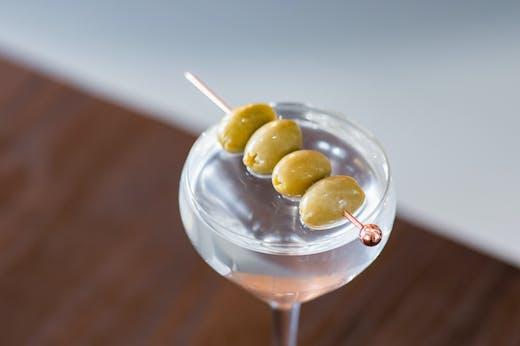 Shake It Up This World Martini Day At This Sunshine Coast Distillery