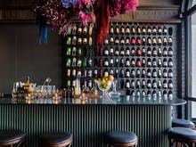 Put On Your Sunday Best For A Night Out At Perth's Prettiest New Restaurant