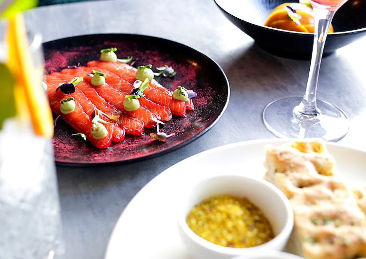 Make Your Way To This Vic Park Restaurant For Next Level Australian Dining