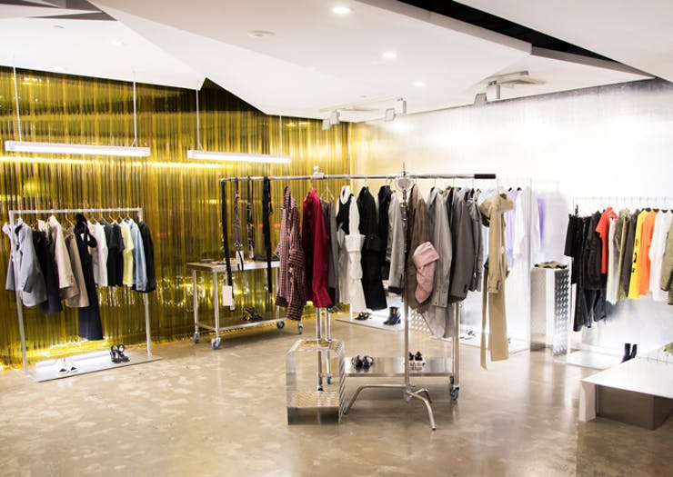 Nolm Store | The Urban List