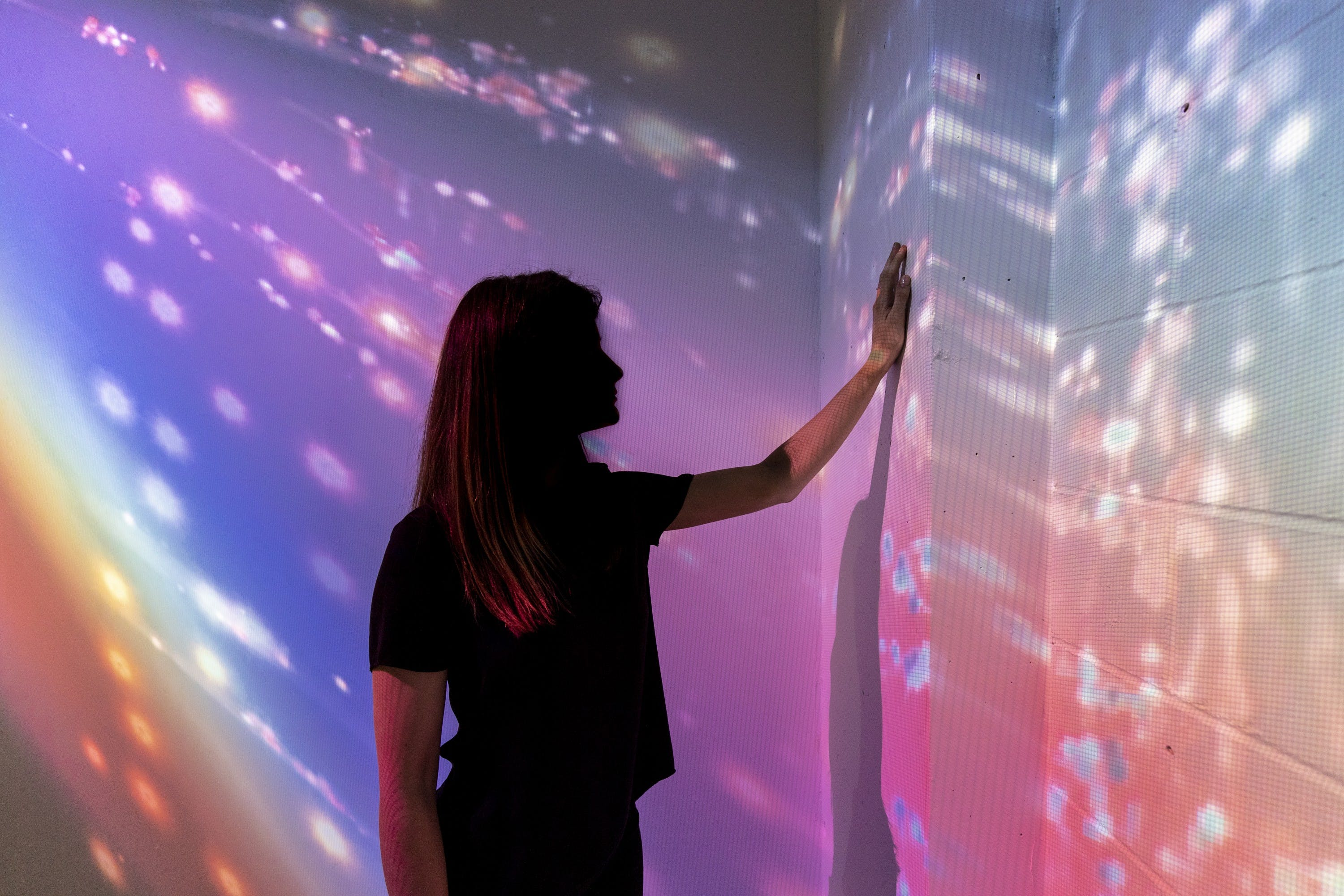 'Grams At The Ready, Perth's Getting An Immersive Art Pop-Up