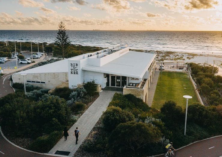 14 Of Perth's Most Environmentally Friendly Cafes And Restaurants