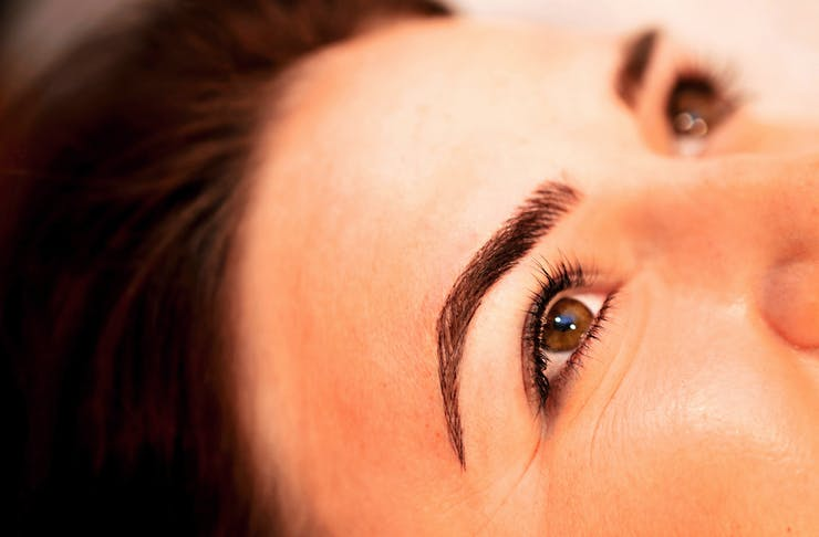 Get Your Brows Done At Benefit This May And Give Other Women A Hand