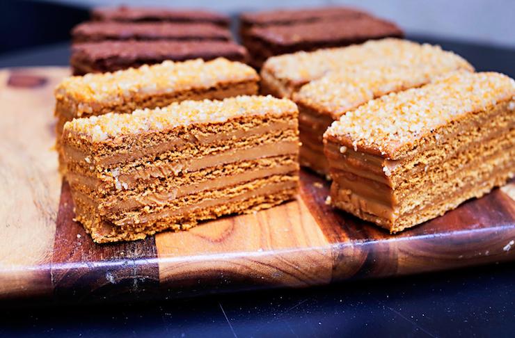 Best Desserts Perth
