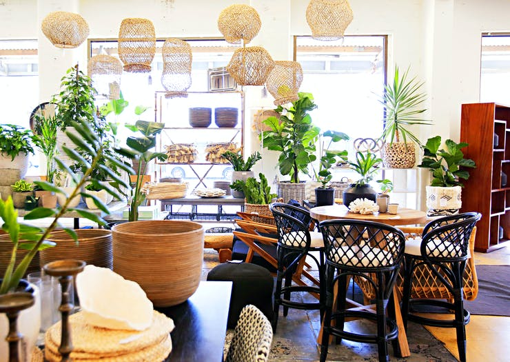 Perth's Best Homewares Shops