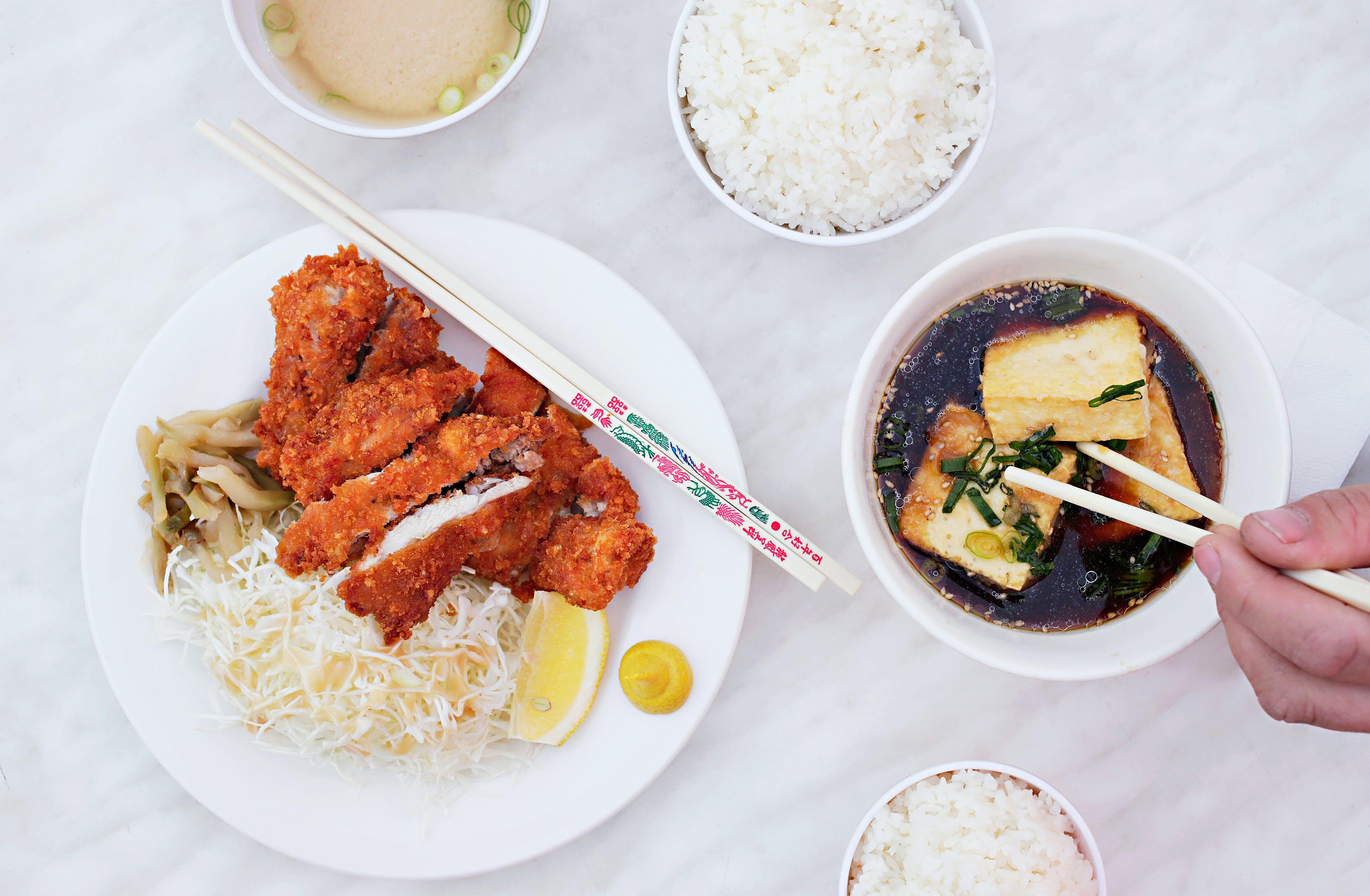 Where To Find The Best Katsu Chicken In Perth