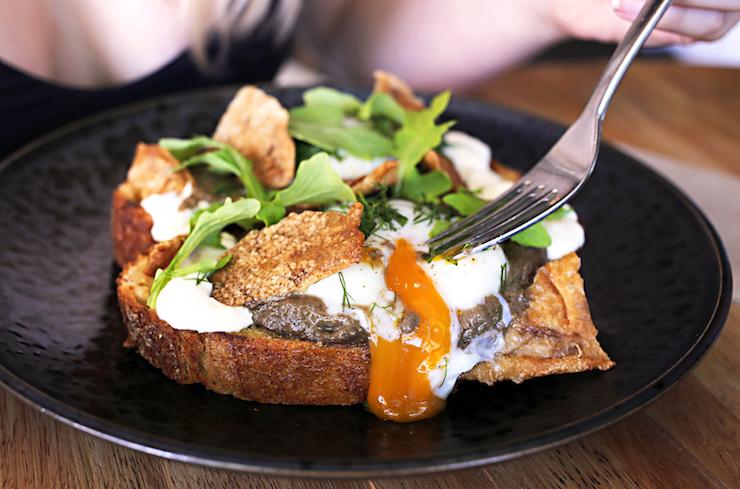 Best Breakfast Perth