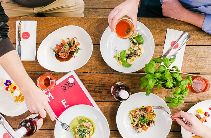 A Massive Italian Food Festival Is Coming To Auckland!