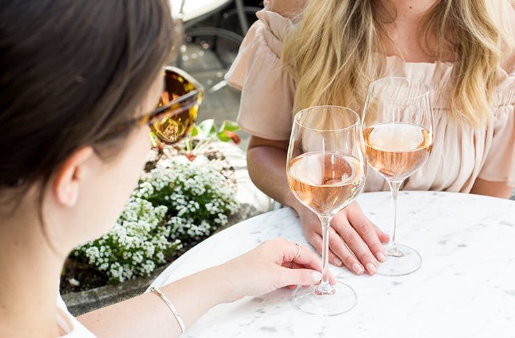 A Secret Rosé Is Set To Hit Auckland