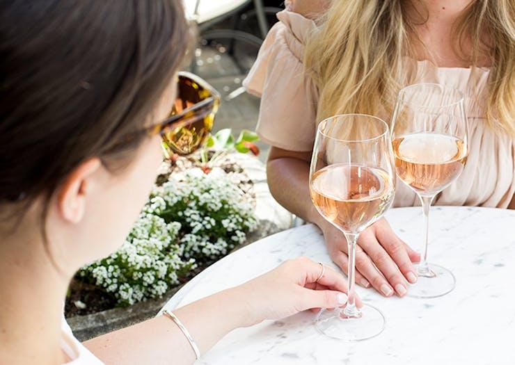 A Secret Rosé Is Set To Hit Auckland
