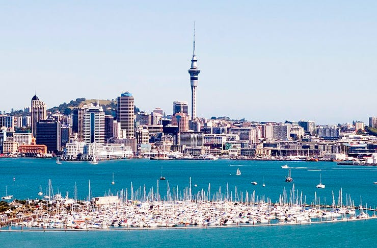 How To Make The Most Of Summer In Auckland